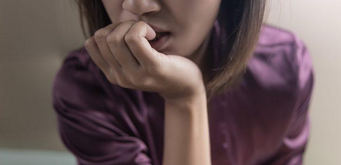 Será que eu sofro de ansiedade?